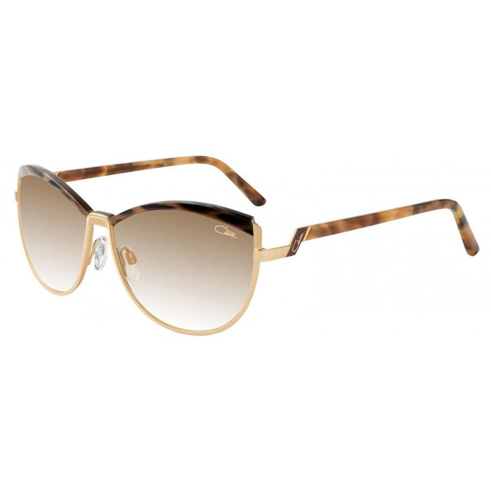 8c1d908fd5 ... Cazal - Vintage 9079 - Legendary - Havana Gold - Sunglasses - Cazal  Eyewear