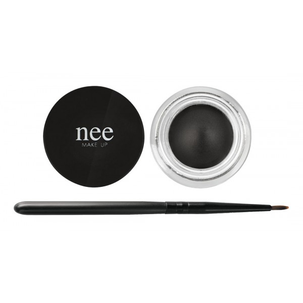 Nee Make Up - Milano - Eyeliner Cream - Eyeliner - Eyes - Professional Make Up