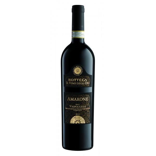 Bottega - Amarone della Valpolicella D.O.C.G. Bottega - Il Vino degli Dei - Vini Rossi