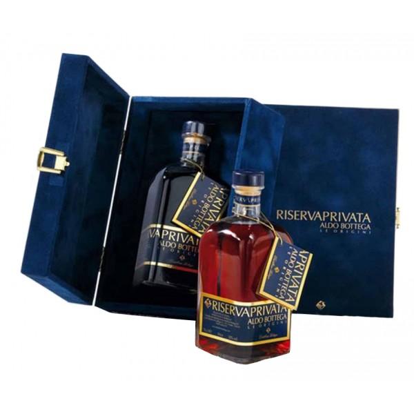 Bottega - Private Reserve Grappa Aldo Bottega - Private Reserve - Liqueurs and Spirits