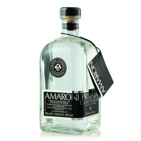 Bottega - Private Amarone Classic Grappa - Private Reserve - Liqueurs and Spirits
