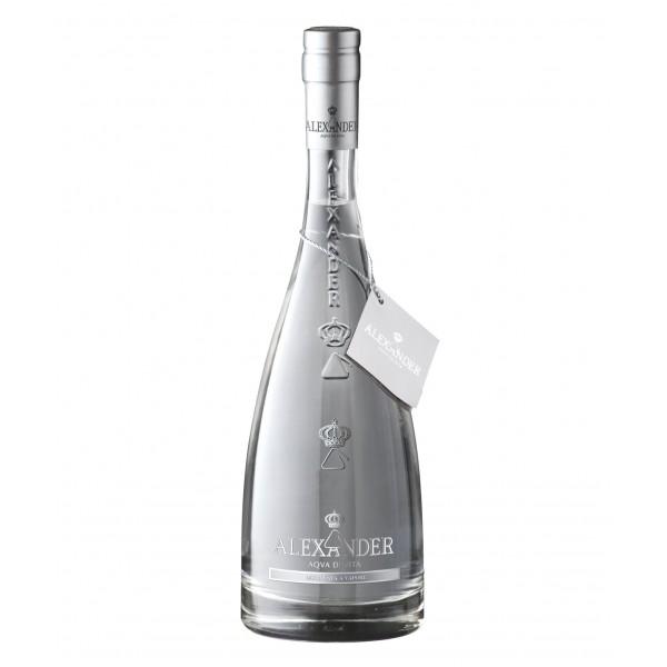 Bottega - Grappa Cabernet - Alexander - Acva di Vita - Grappe Bianche - Liquori e Distillati