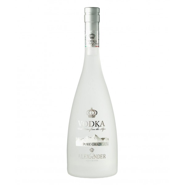 Bottega - Colors Vodka - Alexander - Acva di Vita - Liquori e Distillati