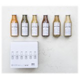 Dr. Farmer - Biodetox Strong Smoothies Juice Kit - 1 Giorno - 100 % Biologico - 100 % Italiano - 100 % Vegan - Succhi Bio
