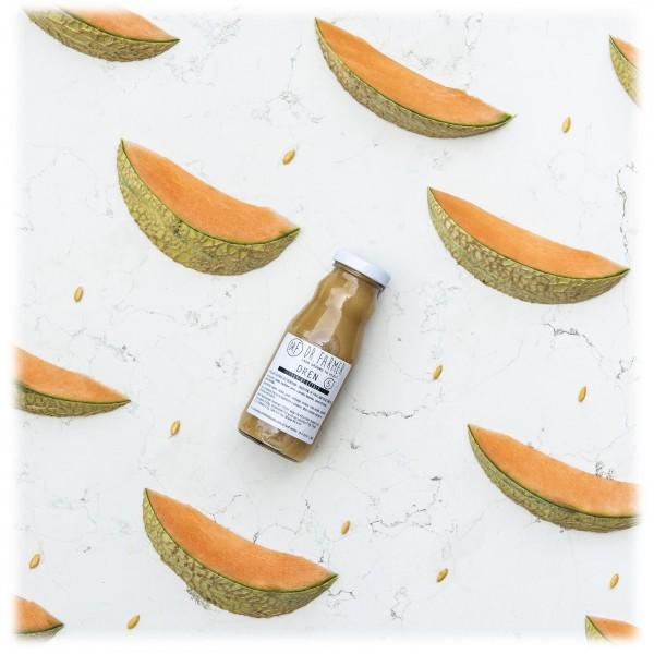 Dr. Farmer - Biodetox Smoothies Juice 5 Dren - 100 % Biologico - 100 % Italiano - 100 % Vegan - Succhi Bio