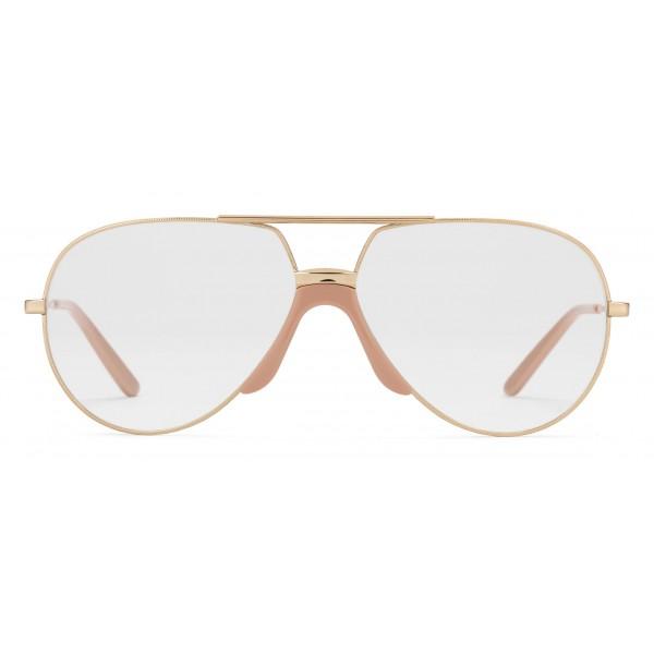 2a7862d4d0 Gucci - Aviator Metal Sunglasses - Shiny Gold - Gucci Eyewear ...