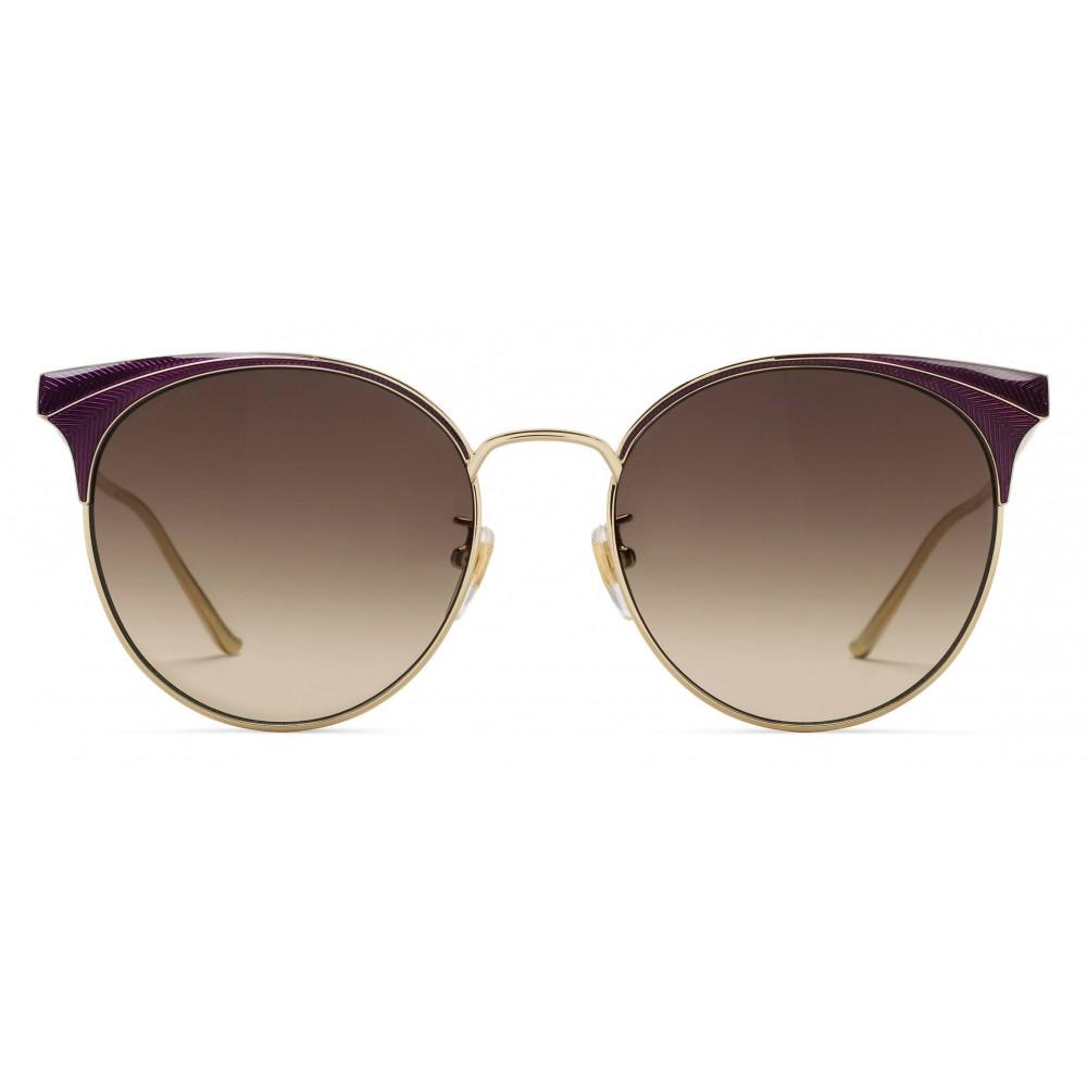 12803222a55 Gucci round frame metal sunglasses light tortoiseshell gucci eyewear jpg  1000x1000 Gucci round frame metal sunglasses