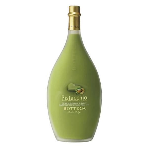 Bottega - Pistacchio - Crema di Pistacchio Bottega - Creme - Liquori e Distillati - Large