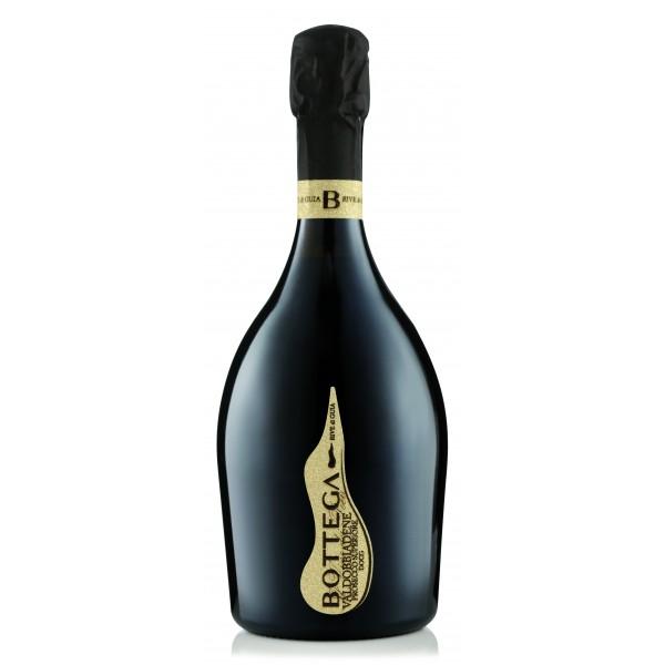 Bottega - Rive - Valdobbiadene Rive di Guia - Prosecco Superior D.O.C.G. Dry Bottega Sparkling Wine - Prosecco
