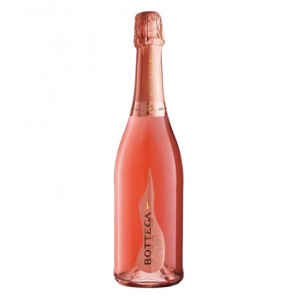 Bottega - Poeti - Venezia Rosè D.O.C. Spumante Brut Bottega - Prosecco & Sparkling Wines