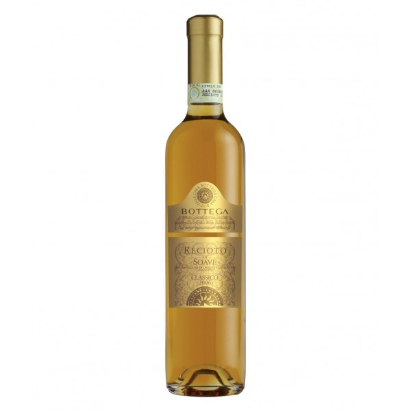 Bottega - Recioto di Soave D.O.C.G. Classico Bottega - White Wines