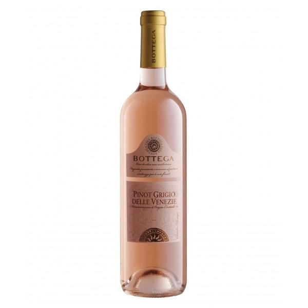 Bottega - Pinot Grigio Rosè D.O.C. delle Venezie Bottega - Vini Bianchi