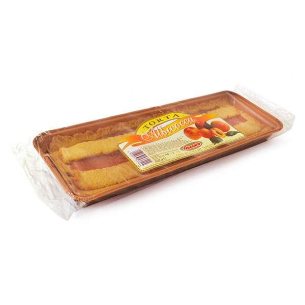 Pasticceria Fraccaro - Apricot Cake - Cakes - Fraccaro Spumadoro