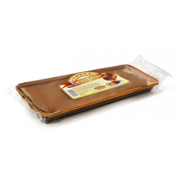 Pasticceria Fraccaro - Cacao Cream Cake - Cakes - Fraccaro Spumadoro