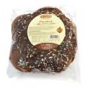 Pasticceria Fraccaro - Bucolina alla Crema Cacao - Torte e Focaccie - Fraccaro Spumadoro