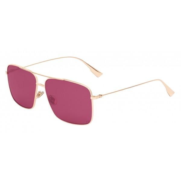 0bceb5a918e0 Dior - Sunglasses - DiorStellaireO3S - Rose Gold - Dior Eyewear - Avvenice