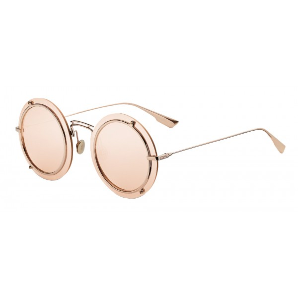 db34a3e4ffb0 Dior - Sunglasses - DiorSurrealist - Rose - Dior Eyewear - Avvenice