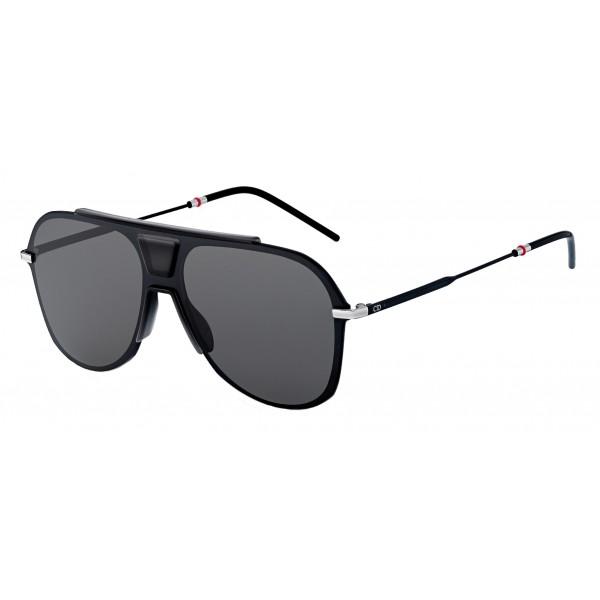 fbcc405a42 Dior - Sunglasses - Dior0224S - Black - Dior Eyewear - Avvenice