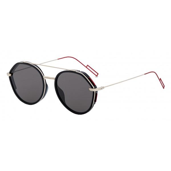 fb1f04f47 Dior - Sunglasses - Dior0219S - Black - Dior Eyewear
