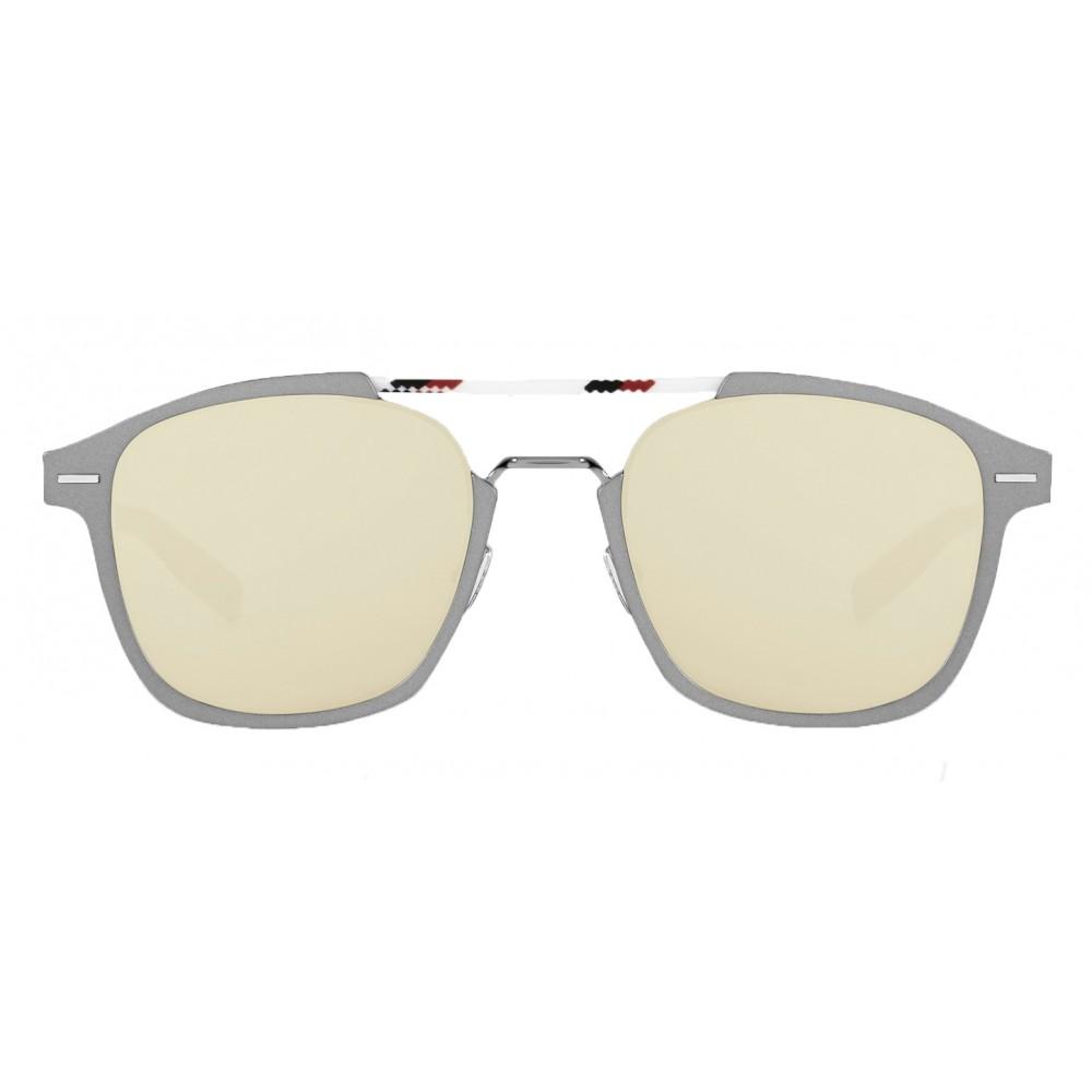 149a97cb9b1 Dior - Sunglasses - Dior AL13.13 - Silver - Dior Eyewear - Avvenice