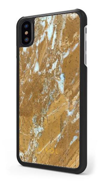 Mikol Marmi - Cover iPhone in Marmo Bianco di Carrara - iPhone XS