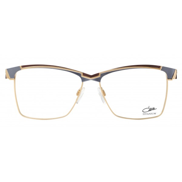 24b6b09c43c Cazal - Vintage 1237 - Legendary - Blue Mocca - Optical Glasses - Cazal  Eyewear - Avvenice