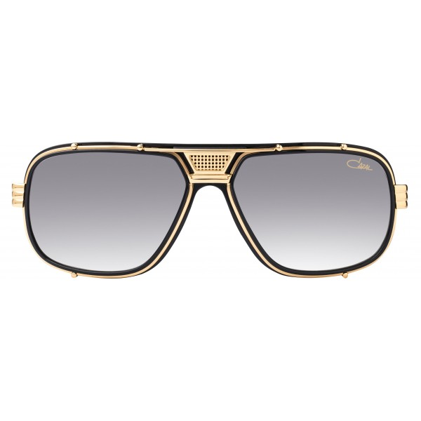 266ab5206c10 Cazal - Vintage 665 - Legendary - Black Gold - Sunglasses - Cazal Eyewear