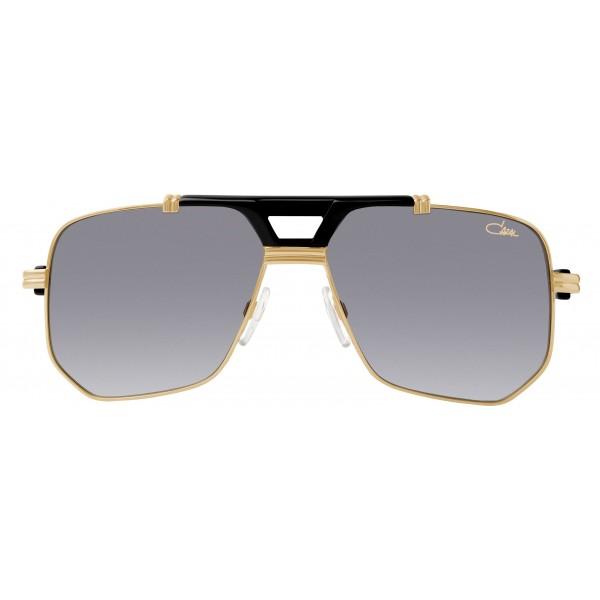 7dfa758d1adc Cazal - Vintage 990 - Legendary - Gold - Sunglasses - Cazal Eyewear ...