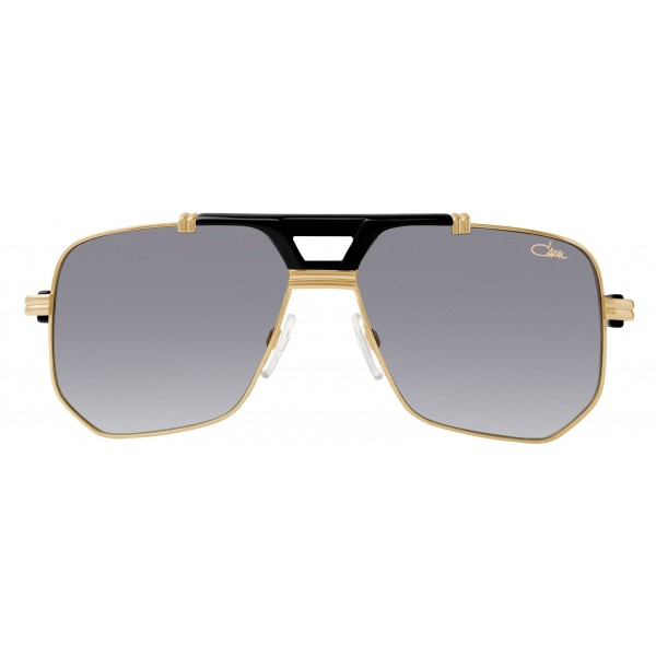 molto carino a37b2 a4e27 Cazal - Vintage 990 - Legendary - Oro - Occhiali da Sole - Cazal Eyewear -  Avvenice