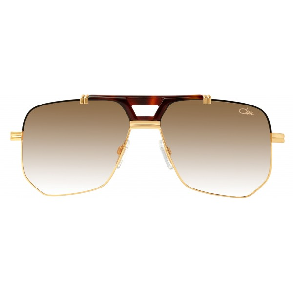bef92495ee04 Cazal - Vintage 990 - Legendary - Brown Gold - Sunglasses - Cazal Eyewear