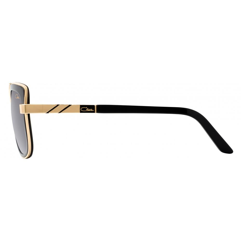 4a723704e1 ... Cazal - Vintage 9078 - Legendary - Black - Sunglasses - Cazal Eyewear  ...
