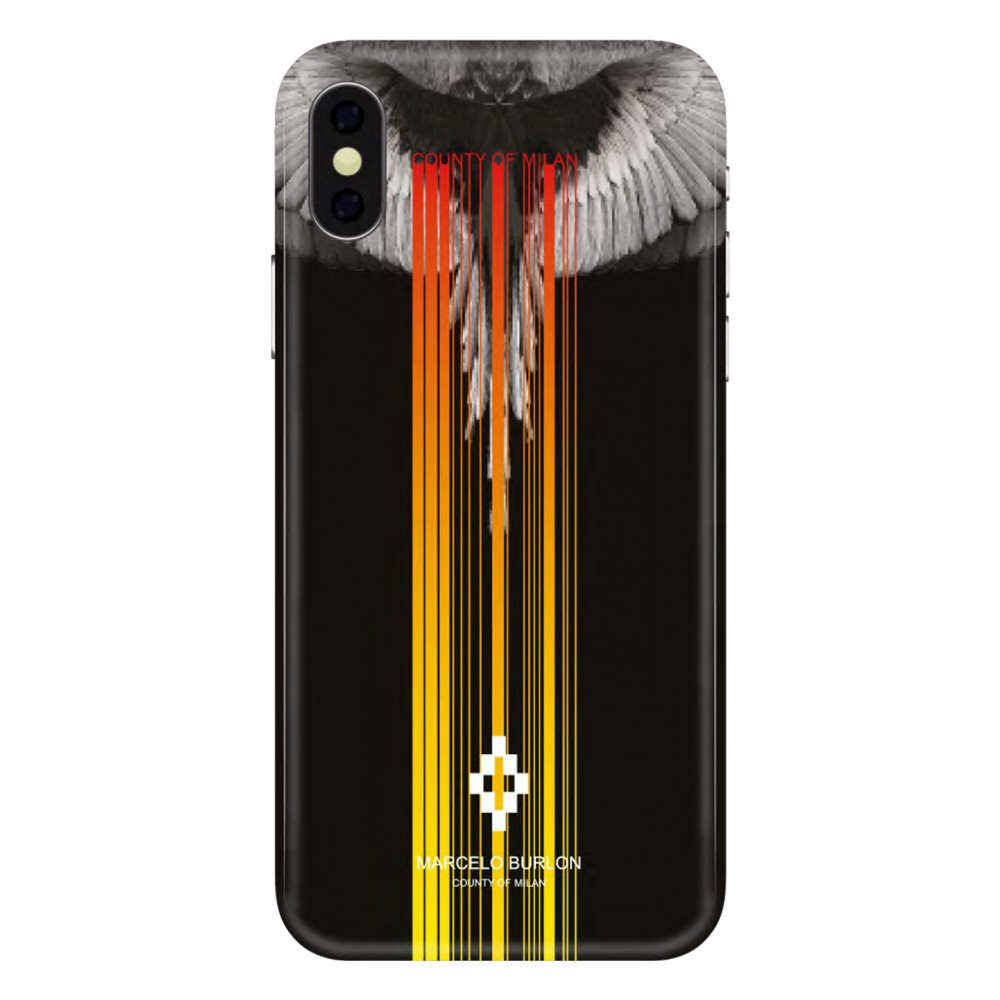 cover iphone xs marcelo burlon