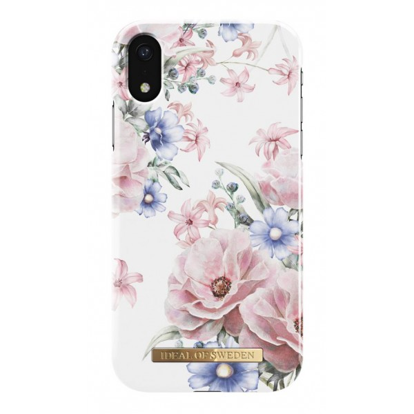 iDeal of Sweden - Fashion Case Cover - Floral Romance - iPhone X / XS - Custodia iPhone - New Fashion Collection