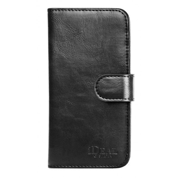 iDeal of Sweden - Magnet Wallet Cover - Black - Samsung S9+ - iPhone Case - New Fashion Collection