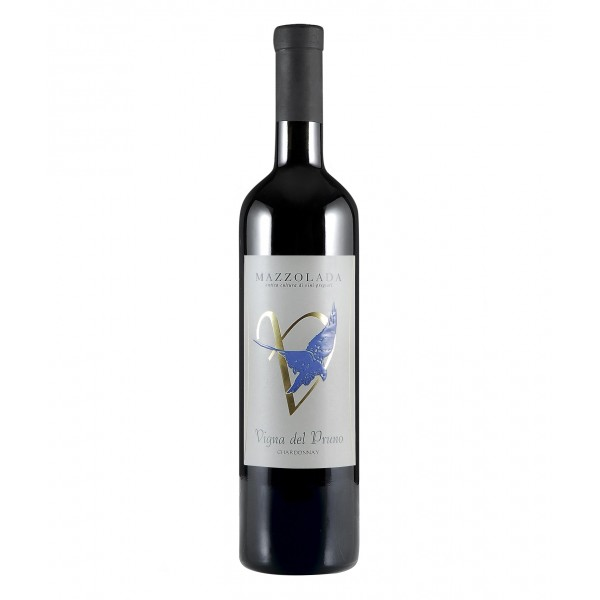 Mazzolada - Vigna del Pruno - Chardonnay D.O.C. Venezia