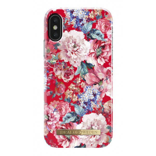 newest collection f2ebc d9655 iDeal of Sweden - Fashion Case Cover - Statement Florals - iPhone XS Max -  iPhone Case - New Fashion Collection