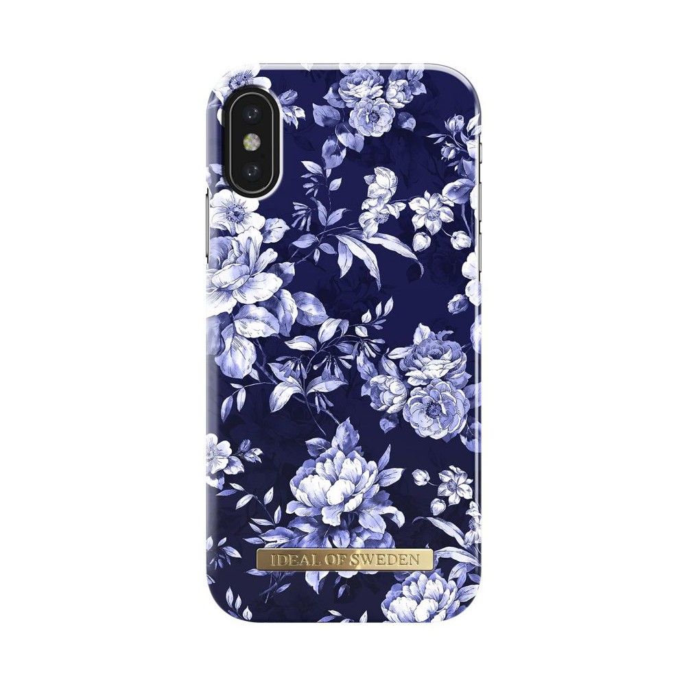 summernight / floral pattern iphone 11 case