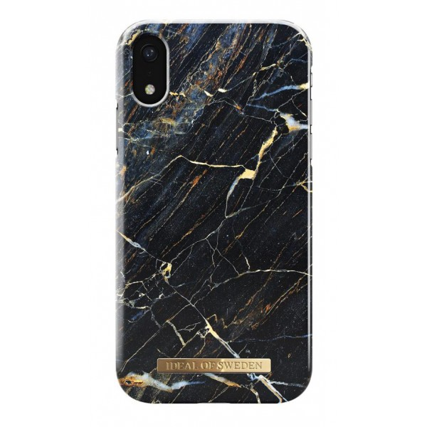 iDeal of Sweden - Fashion Case Cover - Port Laurent Marble - Samsung S9+ - Custodia iPhone - New Fashion Collection
