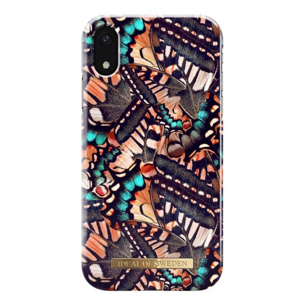c89679a354 iDeal of Sweden - Fashion Case Cover - Fly Away With Me - iPhone XR -