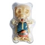 Fame Master - Gummi Bear - Classic - 4D Master - Mighty Jaxx - Jason Freeny - Body Anatomy - XX Ray - Art Toys