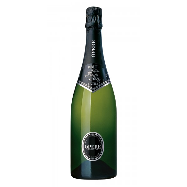 Villa Sandi - Extra Brut - Opere Trevigiane - Quality Sparkling Wine Classic Method V.S.Q. - Prosecco & Sparking Wines