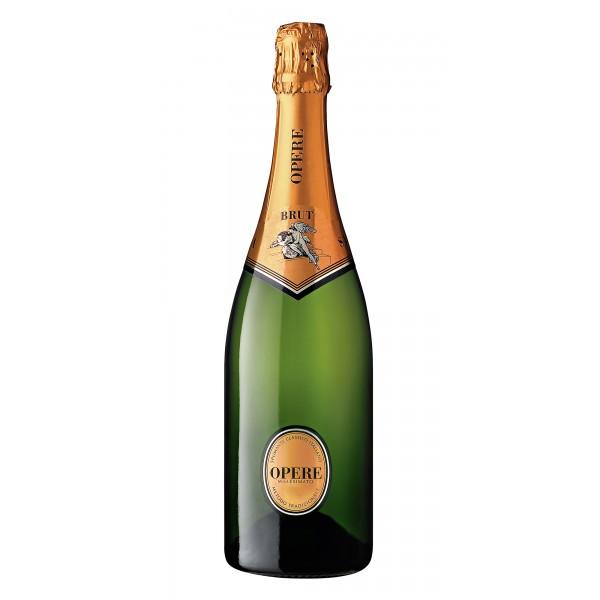 Villa Sandi - Millesimato - Opere Trevigiane - Quality Sparkling Wine Classic Method V.S.Q. Brut - Prosecco & Sparking Wines