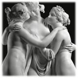Villa Sandi - Rosè - Opere Trevigiane - Gift Box con Due Calici Rosa - Vino Spumante di Qualità - Prosecco e Spumanti