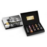 Villa Sandi - Le Tre Grazie - Opere Trevigiane - Gift Box con 5 Bottiglie - Vino Spumante di Qualità - Prosecco e Spumanti