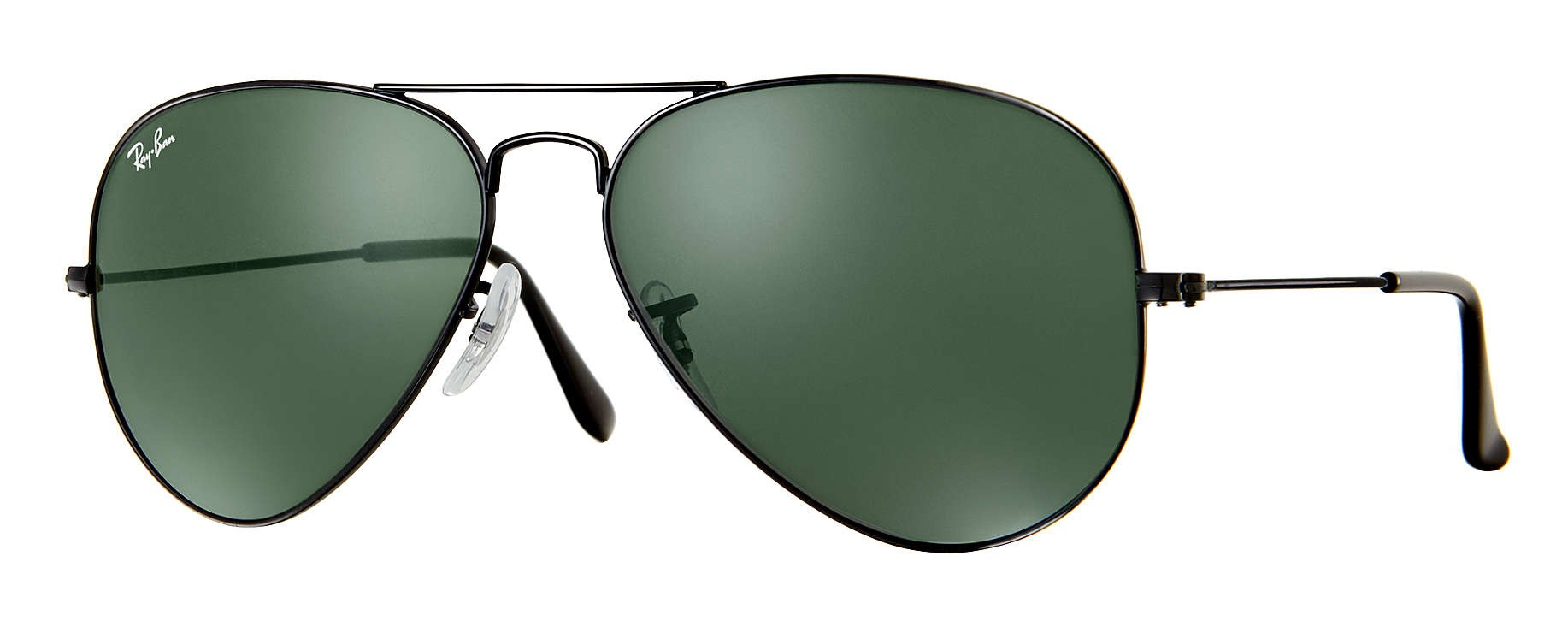 4683f318c8 Ray-Ban - RB3025 L2823 - Original Aviator Classic - Gunmetal - Green  Classic G-15 Lenses - Sunglass - Ray-Ban Eyewear - Avvenice