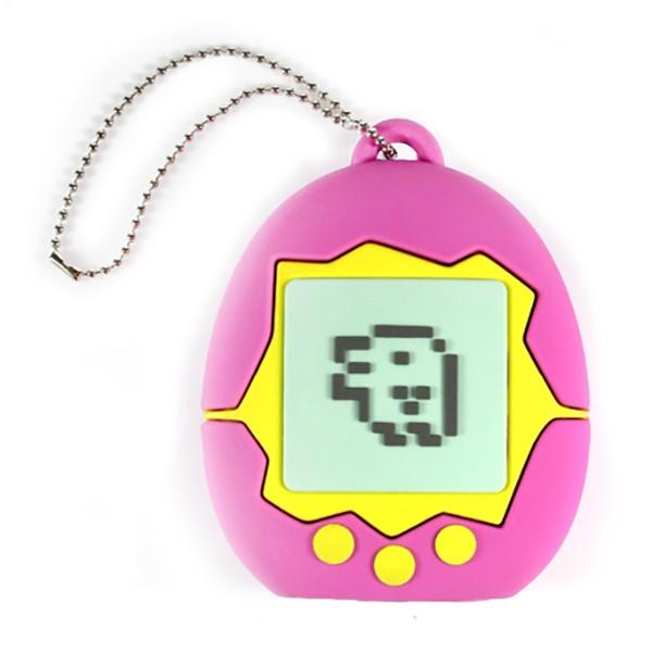 Moji Power - Tamamoji - Carica Batteria Portatile ad Alta Capacità Emoji Icon USB - Batterie Portatili - 2600 mAh