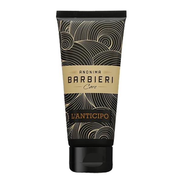 Anonima Barbieri - L'Anticipo - Gel da Rasatura - Per la Rasatura a Lama