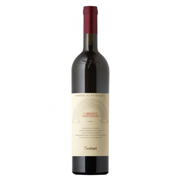 Fantinel - Tenuta Sant'Helena - Cabernet Sauvignon I.G.T. delle Venezie - Vino Rosso