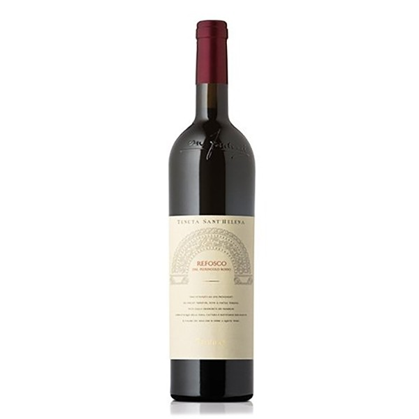 Fantinel - Tenuta Sant'Helena - Refosco del Penducolo Rosso I.G.T. Tre Venezie - Vino Rosso
