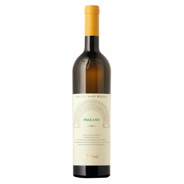 Fantinel - Tenuta Sant'Helena - Friulano D.O.C. Collio - White Wine